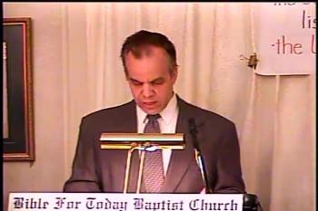 Part 2 -- Voice of the Son of God  – John 5:1-47  -- John Bible Study  – Daniel S. Waite – BFTBC