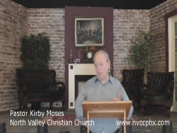NVCC 1/25/2015 Acts 1:6-26