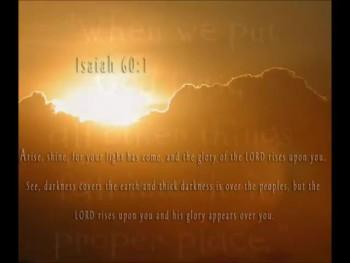 O Lord, You're Beautiful