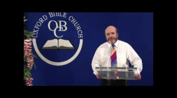 Positional Truth (8) - REGENERATED by Christ's RESURRECTION Power (1)