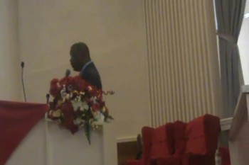 Honoring God part 2 with Pastor Randall