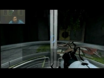 Lets play portal 2 Ep.1