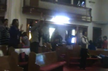 Honoring God with Pastor Randall part 4