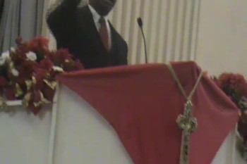Morning Service with Pastor Randall pt 2