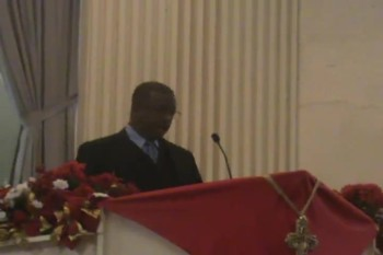 The Dreamer with Pastor Randall part 3