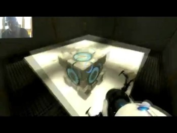 lets play portal 2 ep.2