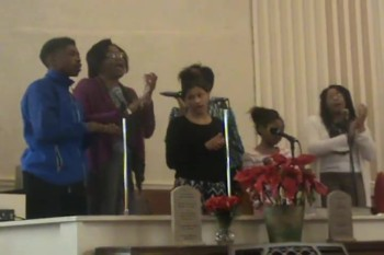 Worship Team - How Great Is Our God