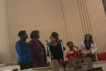 Worship Team - Praise Medley