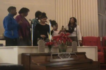 Worship Team - There Is None Like You & Glorify Your Name