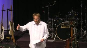 February 1, 2015 Rev. Ross Wheeler