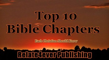 Top10 Bible Chapters Audiobook
