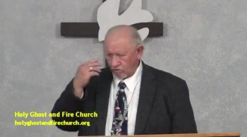 Holy Ghost and Fire Church