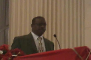 The Acknowledgment Of God with Pastor Randall part 2