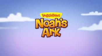 CrosswalkMovies.com: Wayne Brady Stars in VeggieTales' NOAH'S ARK