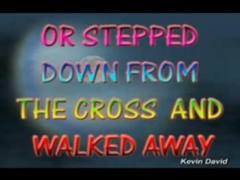 Kevin Ray David