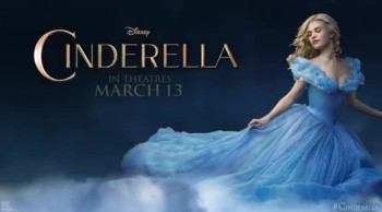 CrosswalkMovies.com: Disney's Cinderella Official US Trailer 2