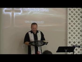 A look at biblical membership-Part 1-Functioning Membership