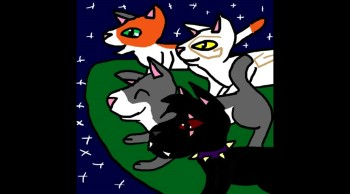 Warrior Cats; The Tale of Cindermoon