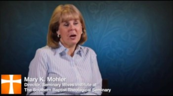 A Response to Mary Mohler on Christian Headcovering