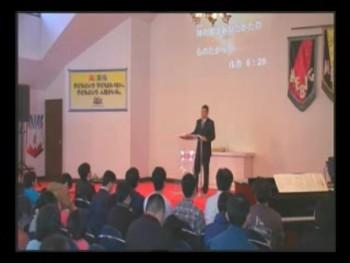 20150215 Worship MEBIG