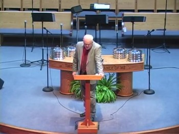 """Sermon-only February 15, 2015 """"Going Back In Order To Go Forward"""" (Gen 50:15-21)"""