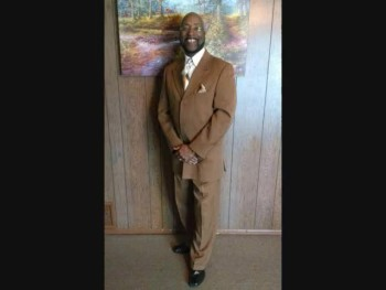 """Minister Virgil Taylor's Song""""When I Sing"""""""