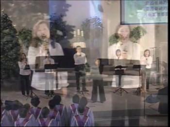 主賜福如春雨; 你們要讚美耶和華; 愛 喜樂 生命 2015年02月15日