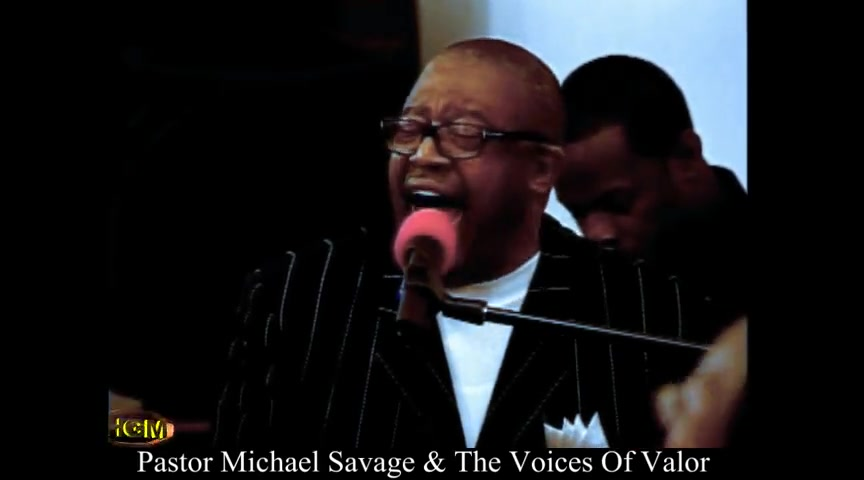 Michael Savage @ Mt. Zion, Selmer TN.