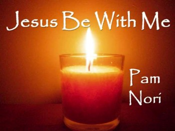 Jesus Be With Me by Pam Nori (Official Christian Rap Lyric Video)