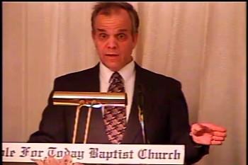 Part 2 -- Righteous Judgment   – John 7:1-53 -- John Bible Study  – Daniel S. Waite – BFTBC