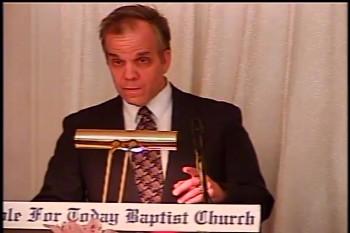 Part 1 -- Righteous Judgment   – John 7:1-53 -- John Bible Study  – Daniel S. Waite – BFTBC