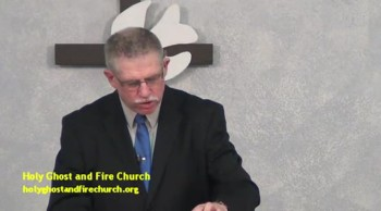 Holy Ghost and Fire Church Broadcast