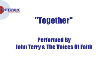 Carolyn Pounds- Together