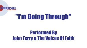 John Terry- I'm Going Through