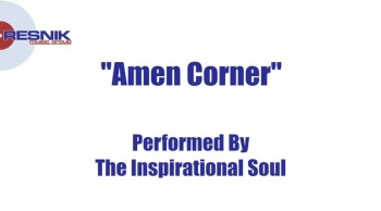 The Inspirational Soul- Amen Corner