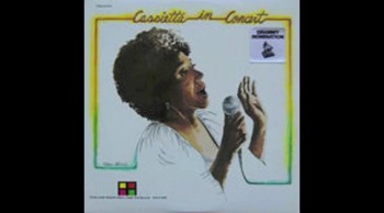 Cassietta George- There's A War Going On