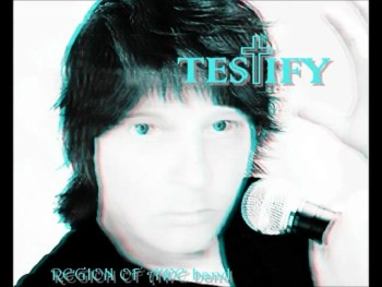 TESTIFY! (Live Version)