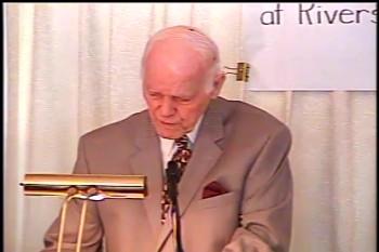 "Part 2 -- ""The Sin of Homosexuality"" – Pastor D. A. Waite – BFTBC"
