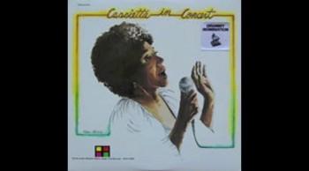 Cassietta George- Jesus Loves Me