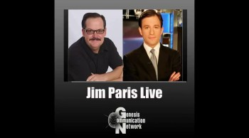 Dan Harris, Author Of 10 Percent Happier, Joins Jim Paris Live