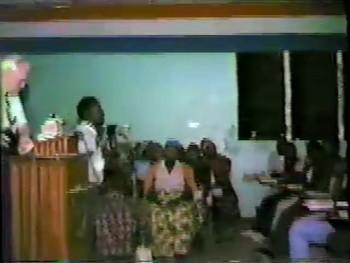 The Unclean Thing  –  BFTBC – Pastor  D. A. Waite,  – BFT #1429-02D