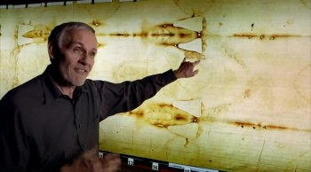 New Tests Shed New Light on Shroud of Turin