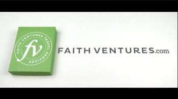 """Faith Ventures """"Puzzle"""""""
