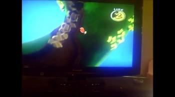 Super Mario Galaxy!
