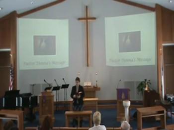 Sermon 2/22/15