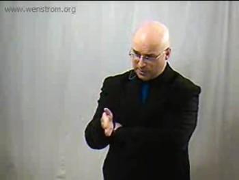 Pastor Bill Wenstrom