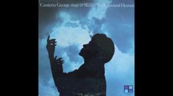 Cassietta George- Walk Around Heaven