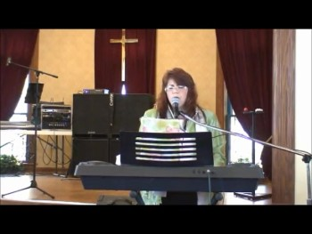 Debby Davis - Intercession in Song
