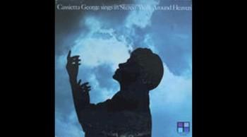 Cassietta George- My Future Will Be Bright