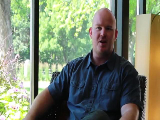 Cliff Graham interview